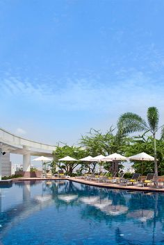 Centara Grand & Bangkok Convention Center At Central World