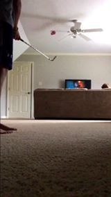 The ultimate trick shot challenge ⛳️