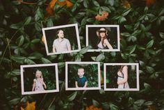 Sparkling Ideas for Pregnancy Announcement