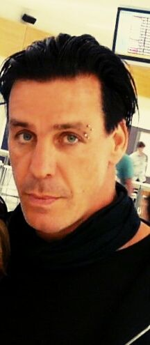 TIll Lindemann !!