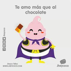 #jheycoco #humor #cute #ilustracion #kawai #tierno #kawaii  #amor #chibi… Funny Images, Funny Pictures, Western Anime, Love Wallpaper Backgrounds, Some Jokes, Mr Wonderful, Presents For Boyfriend, Love Phrases, Teacher Humor
