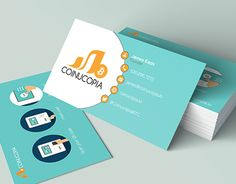 Coinucopia Branding Package