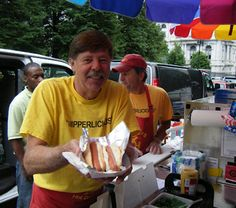 Hot Dog Stand Business Plan: If you want to start a hot dog food  cart business, then get the how to start a hot dog cart business guide  now. In this --> www.HotDogCarting.com