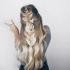 Hair Inspiration 2019-04-13 01:14:01