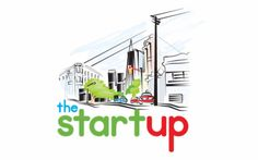 'The Startup' Movie Looks For Funding on Kickstarter    http://mashable.com/2012/08/21/the-startup-movie-kickstarter/