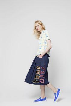 Mira Mikati Spring 2016 Ready-to-Wear Fashion Show
