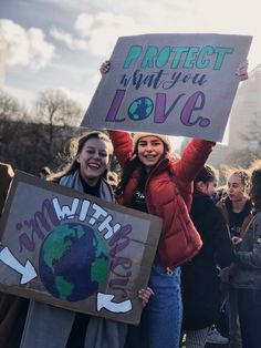 Climate strike 2019 - Each Save Planet Earth, Save Our Earth, Love The Earth, Save The Planet, Protest Posters, Protest Signs, Glaciers Melting, Life Poster, Haha
