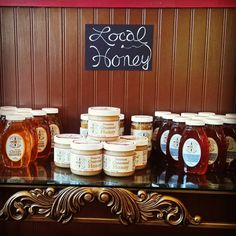 Just got our new selection of local honey products from Bedillion Farms at Hickory, PA. Chocolate Caramels, Chocolate Gifts, Local Honey, Belgian Chocolate, Chocolate Covered Strawberries, Truffles, Farms, Handmade Gifts, Strawberry
