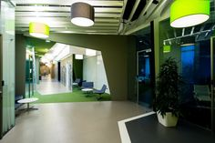 Yandex Saint Petersburg 3  / za bor architects