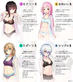 加川 on in 2020 Chica Anime Manga, Manga Girl, Anime Art Girl, Kawaii Anime, Keijo Anime, Anime Character Names, Anime Characters, Character Art, Manga Drawing Tutorials