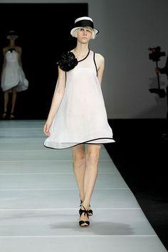 Emporio Armani - Ready-to-Wear - Spring-summer 2012