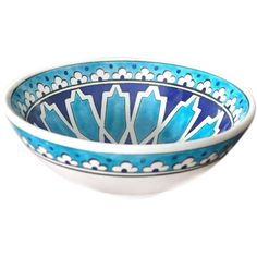 iznik bowls » iznik collection plate | https://www.iznikcini.com/