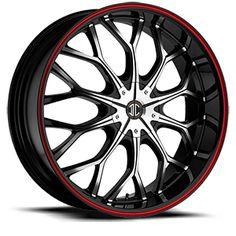 All Wheels - 2Crave Alloys