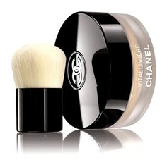 This autumn's must have powder foundation.
