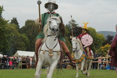 Equites - Gladiatoren zu Pferde