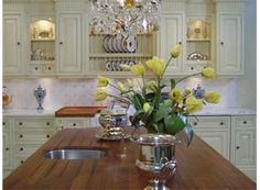 clive christian white kitchen - Clive Christian Kitchen Cabinets