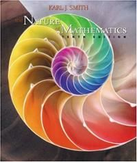 The Nature of Mathematics (10th Edition) (Hardcover) ~ Karl Smith