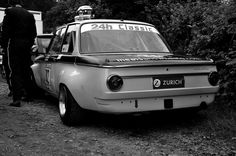 BMW 2002 - that rear | Flickr - Photo Sharing!