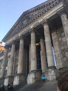 Denkt@g der Konrad Adenauer Stiftung in Berlin...wir waren dabei!