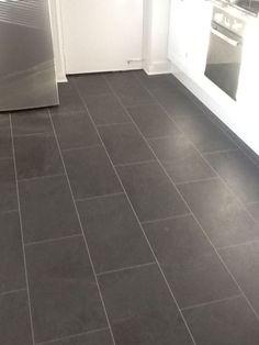 slate look kitchen tile floor | for the home | pinterest | tile