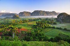 Viñales (Viñales, Cuba) - Travellerspoint Travel Photography