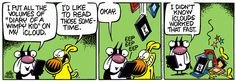 Mother Goose and Grimm By Mike Peters. (Diary of a Wimpy Kid) 9/19/13