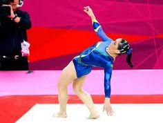 Resultado de imagem para ginastica olimpica solo