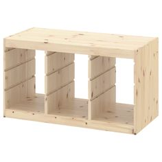 IKEA TROFAST Frame Light white stained pine 94 x 52 cm A playful and sturdy storage series for storing and organising toys, sitting, playing and relaxing. Childrens Storage Furniture, Playroom Furniture, Kids Furniture, Lego Storage, Wall Storage, Storage Boxes, Ikea Trofast, Studio Copenhagen
