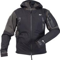 Rocky S2V Provision JacketRocky S2V Provision Jacket, BLACK