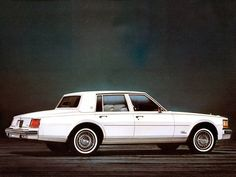 Some 70s Cars Built in America