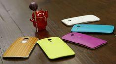 Probamos Android 5.0.2 Lollipop para Moto G 2013