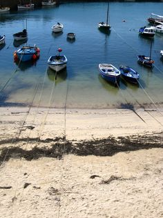 #Mousehole harbour Cornwall http://uk.glam.com/slideshow/self-catering-stays-in-europe/