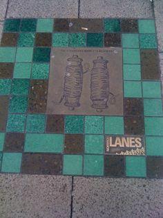 Norwich Lanes Paving
