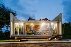 Gallery of Two Beams House / Yuri Vital - 10