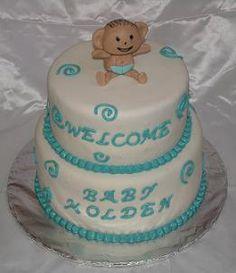 baby cake image