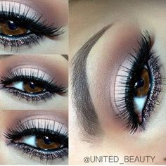 Lavish Palette.. I love how natural this looks.. almost for everyday.. I'm trying this one in the morning...