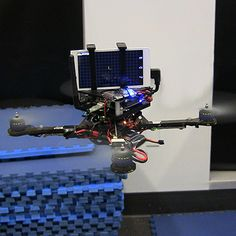 Project Tango Shows a Future Filled with 3-D Mapping | MIT Technology Review