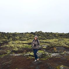 Iceland is crazy beautiful! #strousehouseadventures