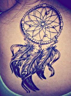 Dreamcatcher Tattoos - http://imgur.com/gallery/Qzp5jqM/new