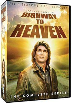 Highway to Heaven - The Complete Series Mill Creek Entert