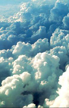 Clouds ~