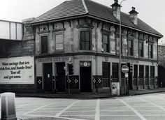 The Granite City, Cathcart Road - 1990