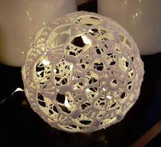 Tapio light ball