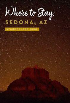 travel to sedona arizona? here are our recommended hotels for where to stay. sedona arizona things to do, sedona az, arizona things to do, usa, #arizona, sedona wedding, sedona hikes