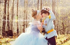 Cinderella and Prince Charming | Finding My Aloha Photography
