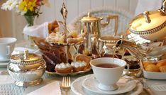 The Guide to Tea Time Around the World | The Discoverer
