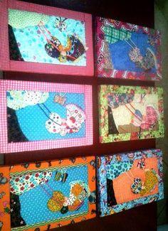 Carpetas de Niñas