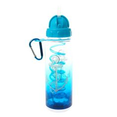 Blue Ombre Anchor Tumbler, Shop £10, What's New, Old Top Picks, all, Lunchware, School Supplies, Cups & Bottles, Accessories, Buy One Get One 50%, School Supplies, Sale, View All..., Accessories Sale Fashion trends, accessories and jewellery for young women