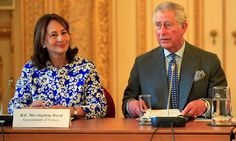 The Prince of Wales says forests are key to combating global warming as he confirms he will attend next month's crucial summit