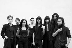 'Words To The Blind' Savages'  and Bo Ningen's Taigen Kawabe
